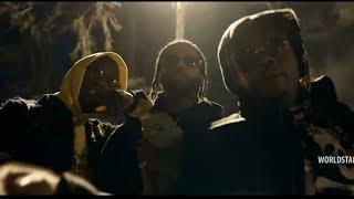 Pop Smoke ft. Young Thug, Gunna