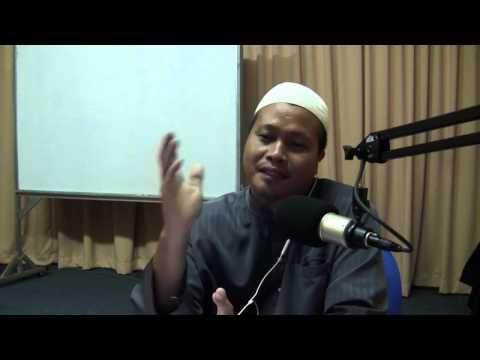Syarah Asmaul Husna - 24.10.2012