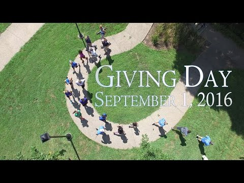 Berea College: It's Giving Day!