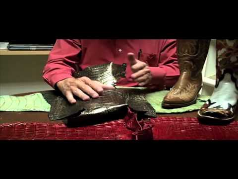 How Lucchese Cowboy Boots are Made | F.M. Light and Sons