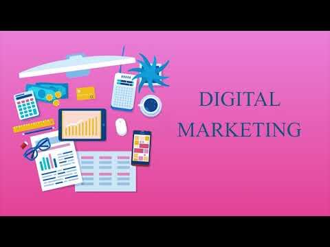 Best Digital Marketing, Website, Application & Digital Transformation Service Worldwide