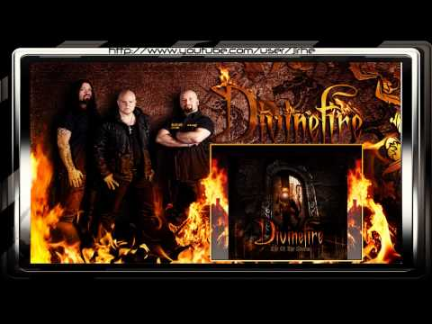 DIVINEFIRE - Masters & Slaves