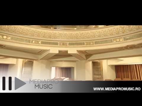 Adrian Sina - Arde ceva (Official Video HD)