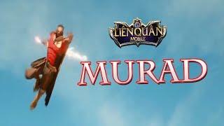 Nhạc Phim Liên Quân 3D 2018 mới nhất - Murad lộ mặt đối đầu Kingkong [ nightcore ]