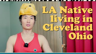 Top 5 Favorite CLEVELAND Culture SHOCKS | Moving from Los Angeles CALIFORNIA to Cleveland OHIO