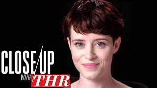 """Claire Foy on 'The Crown' Transformation: """"I Didn't Want to Play it Safe"""" 