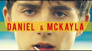 Daniel & McKayla - Hot Summer Nights