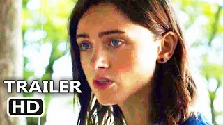 MOUNTAIN REST Official Trailer (2018) Natalia Dyer Movie HD