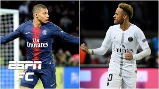 Why Kylian Mbappe deserves the same respect and pay as Neymar at PSG | Ligue 1
