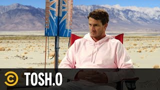 CeWEBrity Profile - Flat Earth Rocket Man - Tosh.0