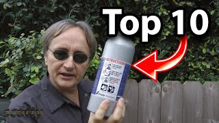 Top 10 Emergency Items to Have in Your Car