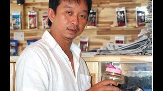 Bí quyết thành công của chủ 99 cửa hàng Coffee Milano | Câu Chuyện Thành Công