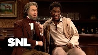 12 Days Not a Slave - SNL
