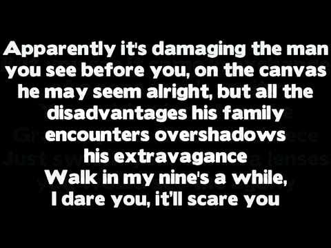 T.I. - Castle Walls ft. Christina Aguilera LYRICS