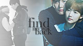 Healer | I will find my way back.