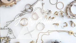 Updated Jewelry Collection | Balenciaga, Tiffany & Co, 14 Karats...