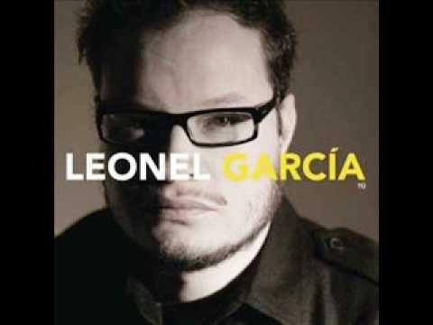 Eras tu - Leonel Garcia