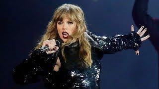 Taylor Swift Slams Kim Kardashian As A Bully VIDEO | Hollywoodlife