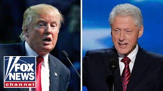 Ken Starr: The big difference between Trump, Clinton impeachments