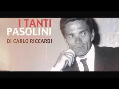 I tanti Pasolini - Mostra a Spazio5