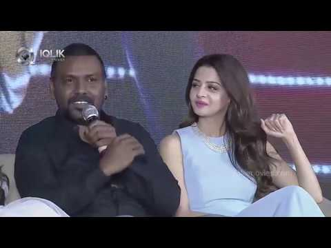 kanchana-3-movie-team-interview