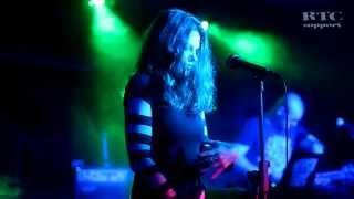 Hidden Tribe - Hidden Tribe - Souls Connection (Live @ Da:Da)