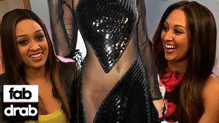 TooFab or TooDrab? Tia and Tamera Mowry Talk Celebrity Fashion! | toofab