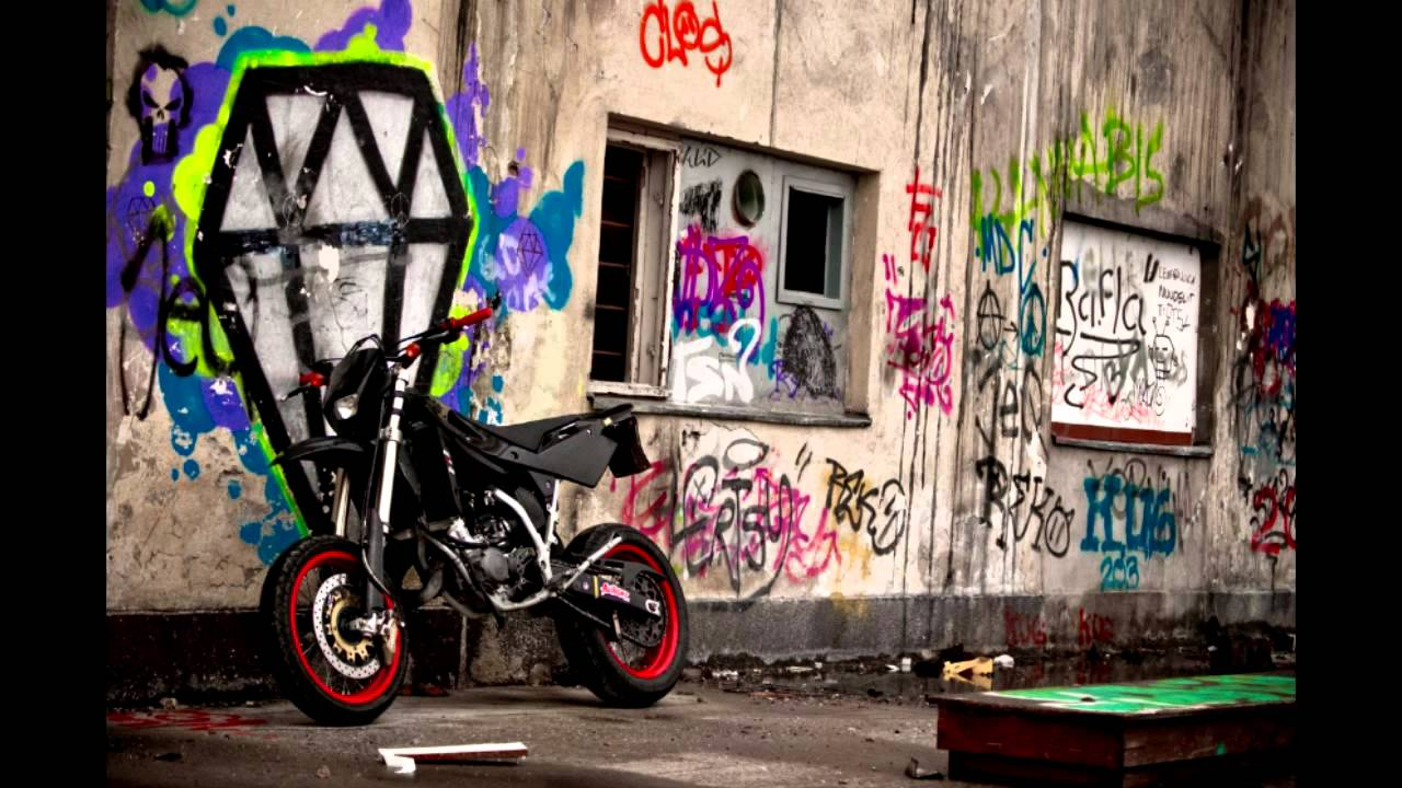 husqvarna 125cc tuning from finland youtube. Black Bedroom Furniture Sets. Home Design Ideas