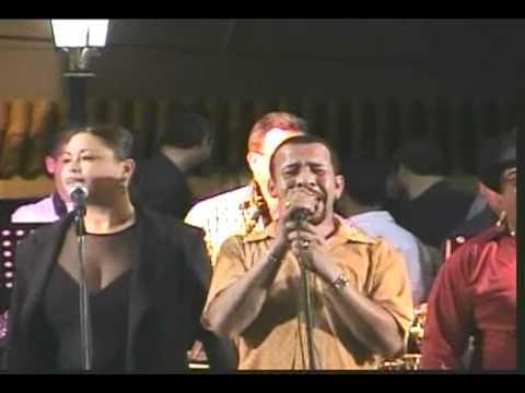 Bobby Valentin Homenaje a Marvin Santiago-Son Son Charari
