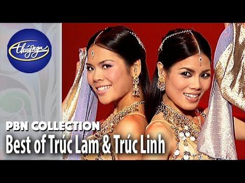 Best of Trúc Lam & Trúc Linh from Paris By Night (Vol 1)