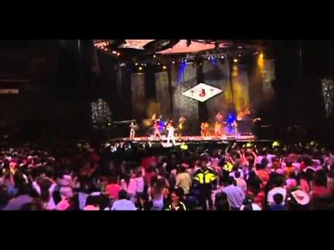 Baixar RBD - Concierto en Mexico ( Completo )