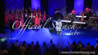 Sinach -The presence of the Lord