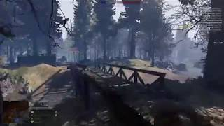 Life of a Russian Soldier in World War 1 (Short Film)