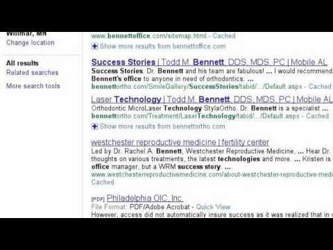 Bennett Office Technologies