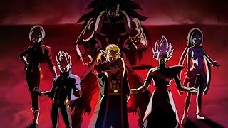 Dragon Ball Heroes Episode 7 Preview - The Universal Conflict Arc Begins!