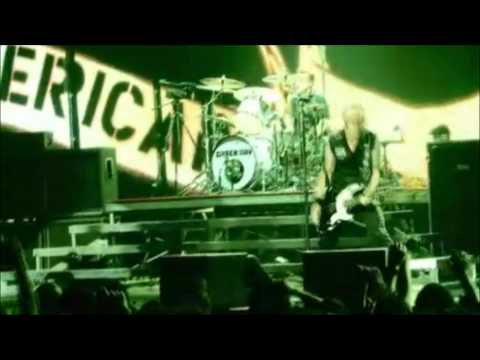 GREEN DAY - AWESOME AS FUCK - AMERICAN EULOGY [HD]