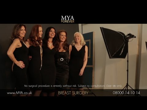 MYA Forever - Cosmetic Surgery