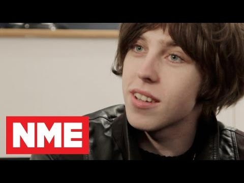 Catfish And The Bottlemen's Van McCann: Why I Love Robbie Williams