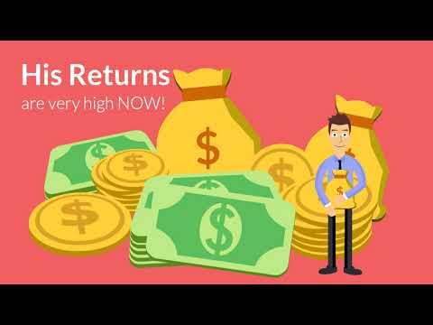HII Trust Deed Investing Lexington KY