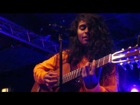 Jessie Reyez covering Chance the Rapper/Jay-Z/Schoolboy Q (Live in Boston)