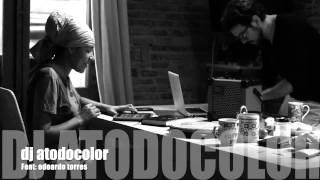 Evangelina Goudjo Armero - djatodocolor feat odoardo Torres
