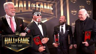 The nWo stand the test of time: WWE Network Exclusive, April 6, 2021