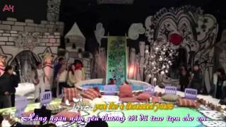 A thousand year ( LYRIC+ VIETSUB) - YOONSIC - Yoona & Jessica