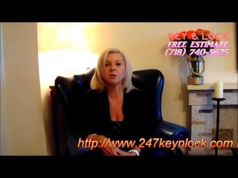 Find Locksmith Near Me - Key & Lock Services