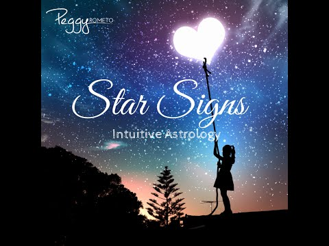 Peggy Rometo's Intuitive Astrology - Star Signs for September 2014
