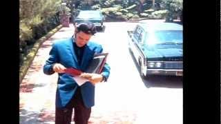 """Elvis Presley """"Faded Love"""" Best Version"""