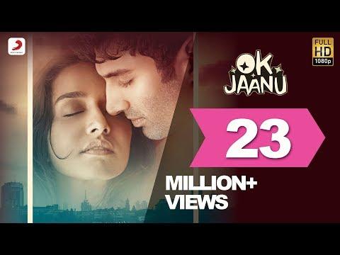 OK JAANU LYRICS - Title Song | Aditya Roy Kapur, Shraddha Kapoor