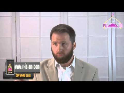 الإسلام والإرهاب - Islam und Terrorismus