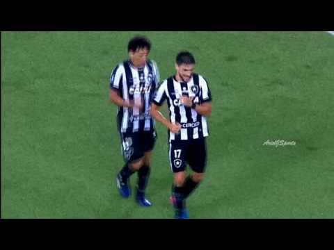 Botafogo vs Atletico Nacional Medellin