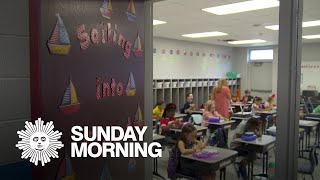 Back to ... what? The reopening of schools